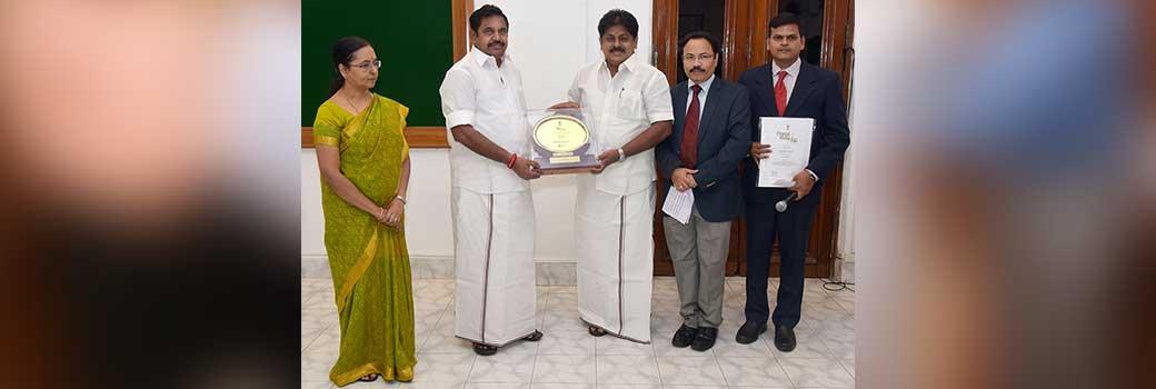 Tamil Nadu Arasu Cable Tv Corporation Limited
